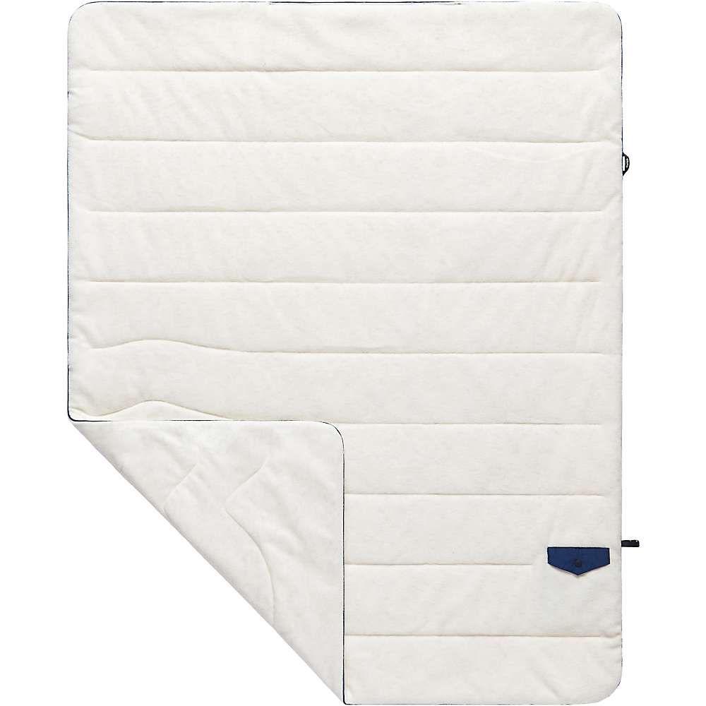 ルンプル Rumpl ユニセックス 雑貨 ブランケット【Polar Fleece Blanket】Oatmeal Heather/Deepwater