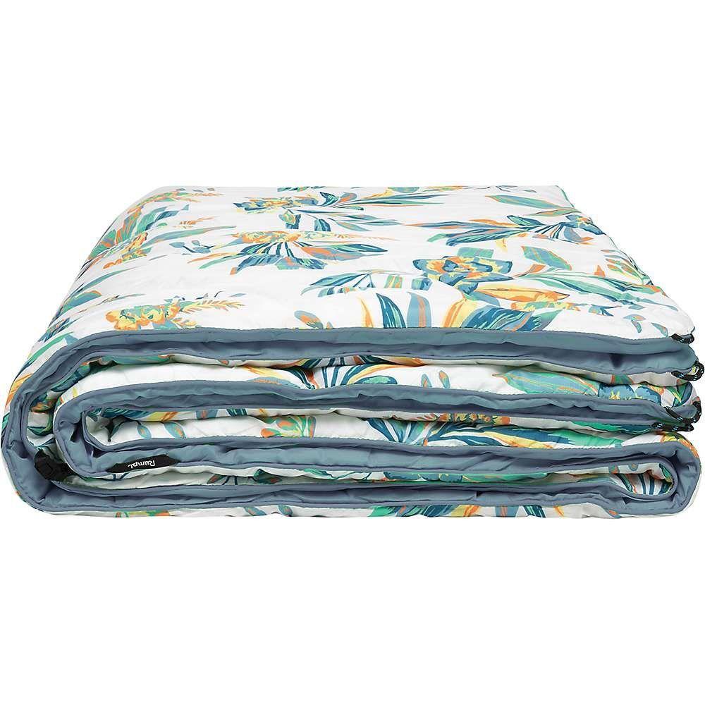 ルンプル Rumpl ユニセックス 雑貨 ブランケット【Printed Puffy Blanket】Indio Floral