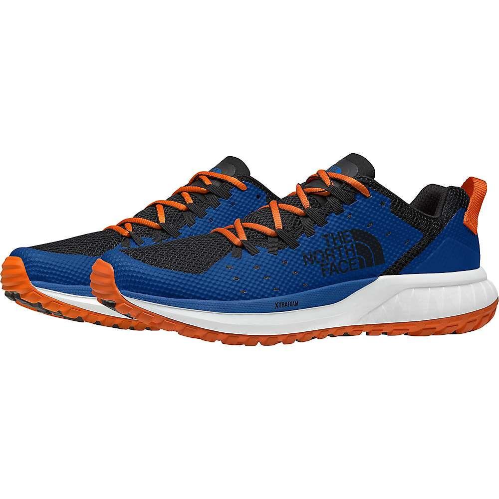 ザ ノースフェイス The North Face メンズ ランニング・ウォーキング シューズ・靴【Ultra Endurance XF Shoe】Nautical Blue/TNF Black