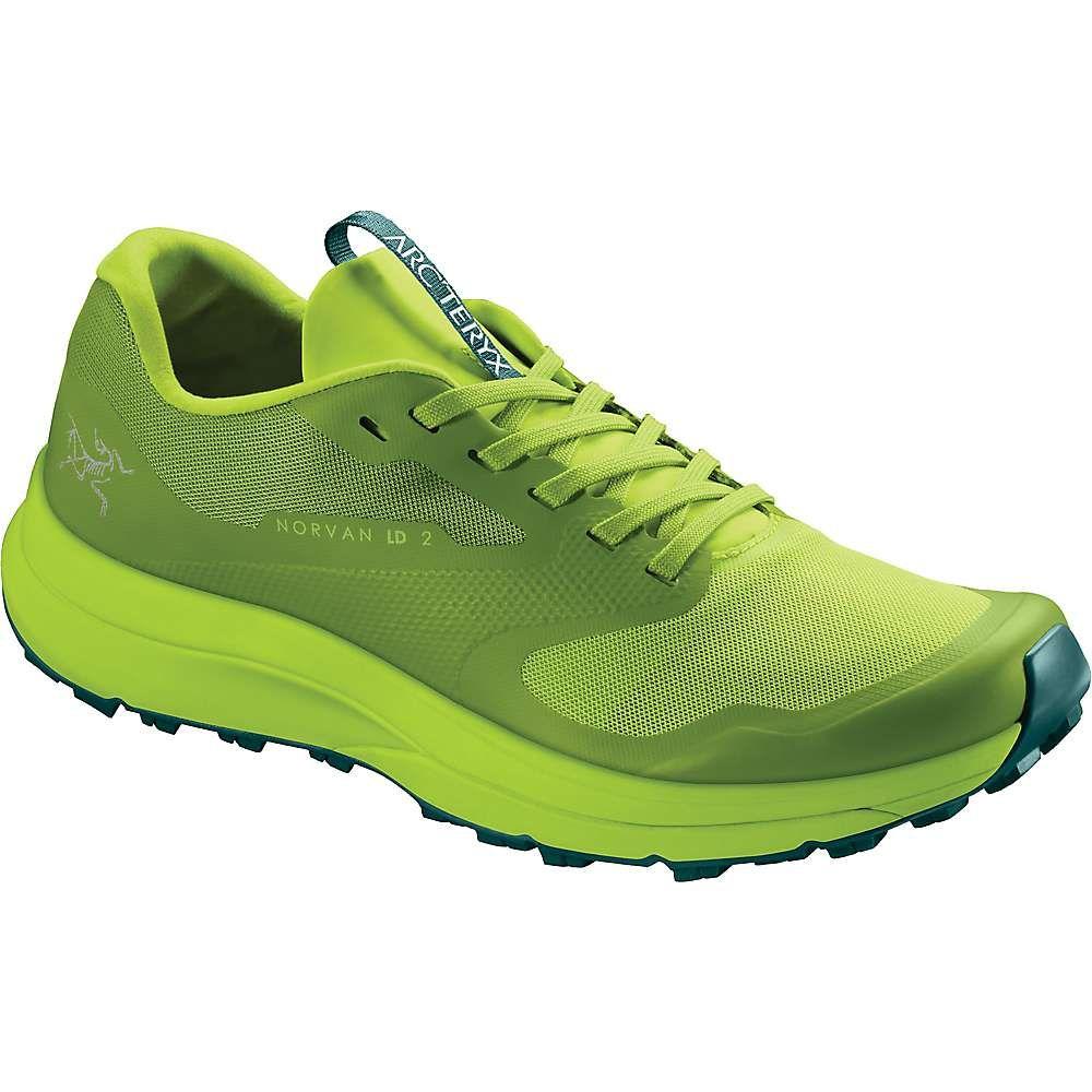 アークテリクス Arcteryx メンズ ランニング・ウォーキング シューズ・靴【Norvan LD 2 Shoe】Pulse/Paradigm