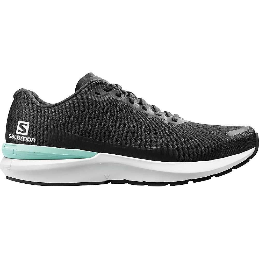 サロモン Salomon メンズ ランニング・ウォーキング シューズ・靴【Sonic 3 Balance Shoe】Black/White/Quiet Shade