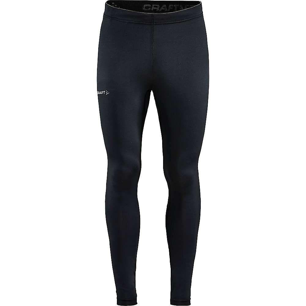 クラフト Craft Sportswear メンズ フィットネス・トレーニング タイツ・スパッツ ボトムス・パンツ【Craft Core Essence Tight】Black