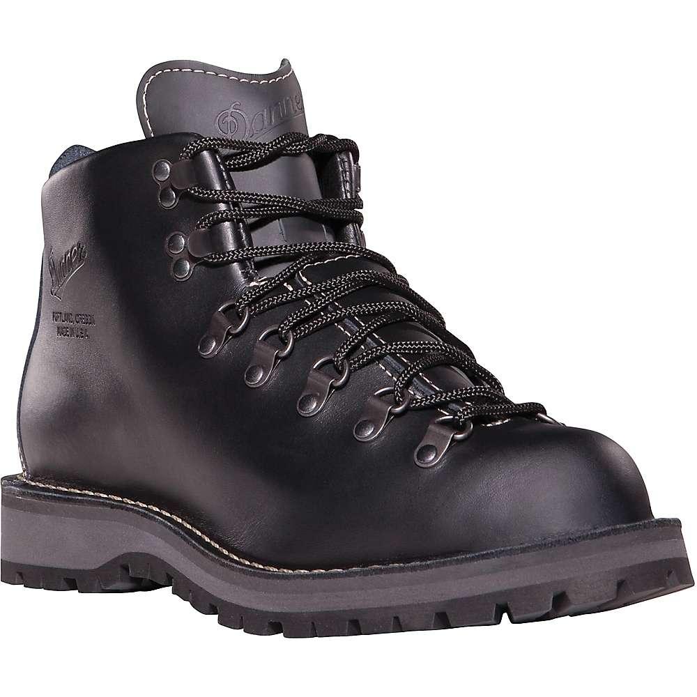 ダナー メンズ ハイキング シューズ・靴【Danner Mountain Light II 5IN GTX Boot】Black