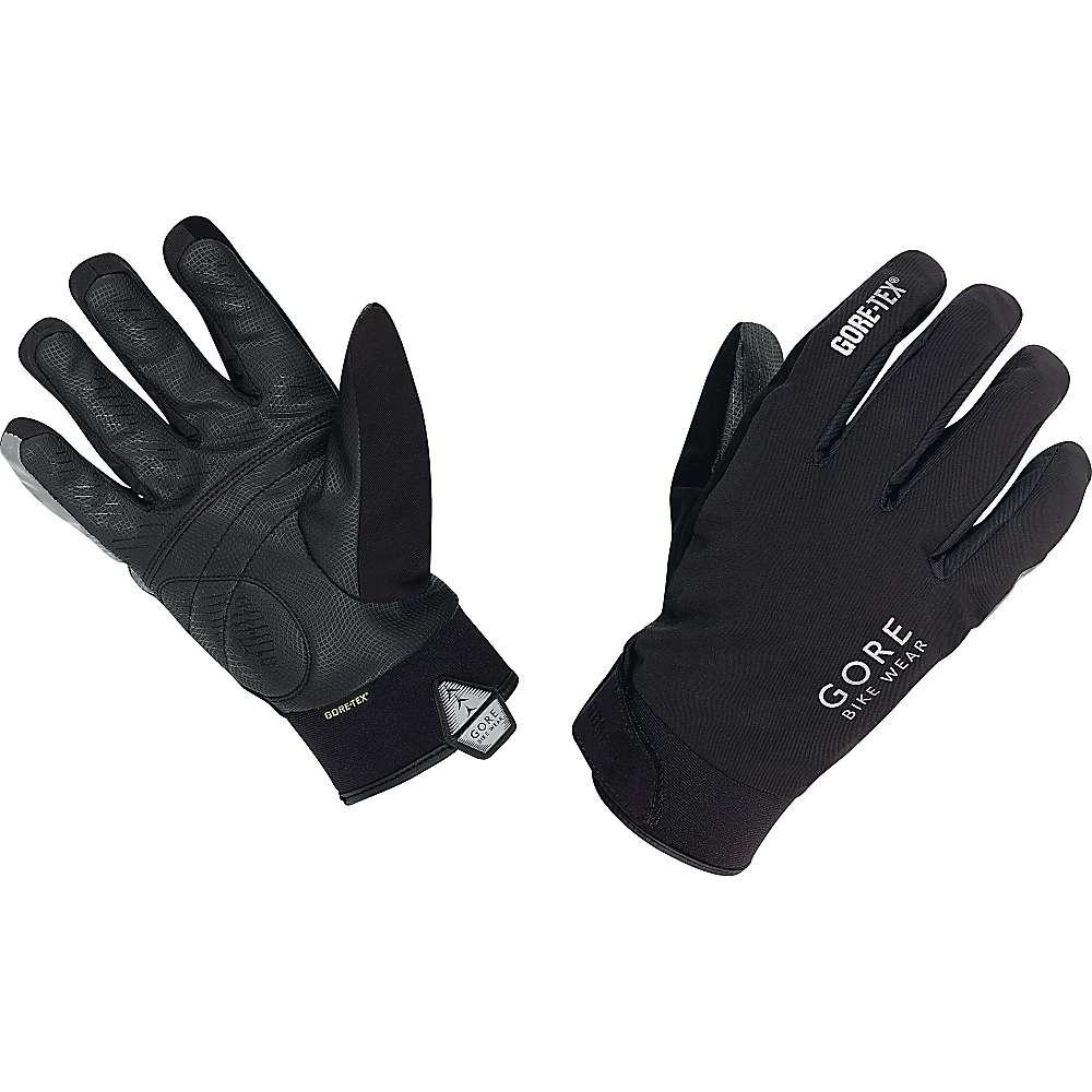 ゴア メンズ アクセサリー 手袋【Gore Bike Wear Universal Gore-Tex Thermo Glove】Black