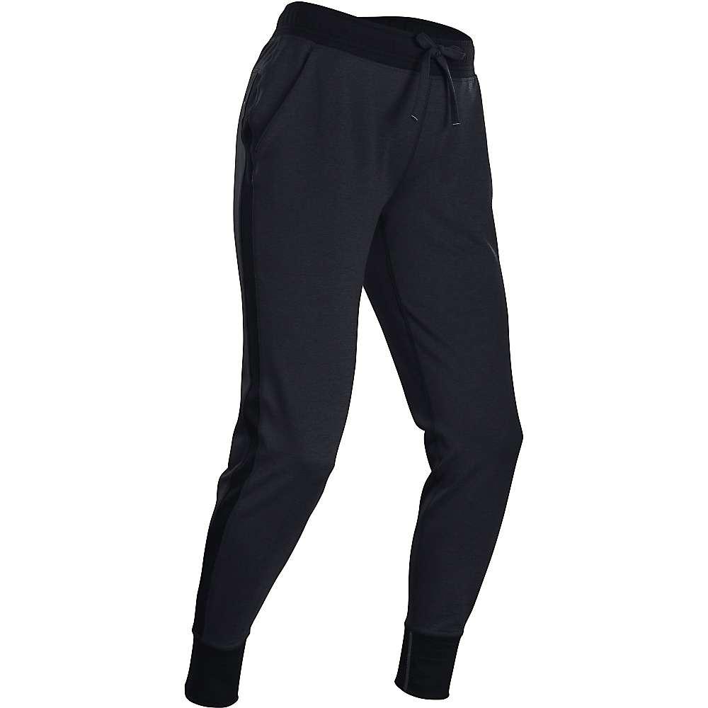 スゴイ レディース サイクリング ウェア【Sugoi Verve Track Pant】Black