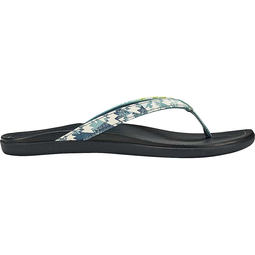 オルカイ OluKai レディース サンダル・ミュール シューズ・靴【Olukai Ho'opio Sandal】Dusk/Lehua