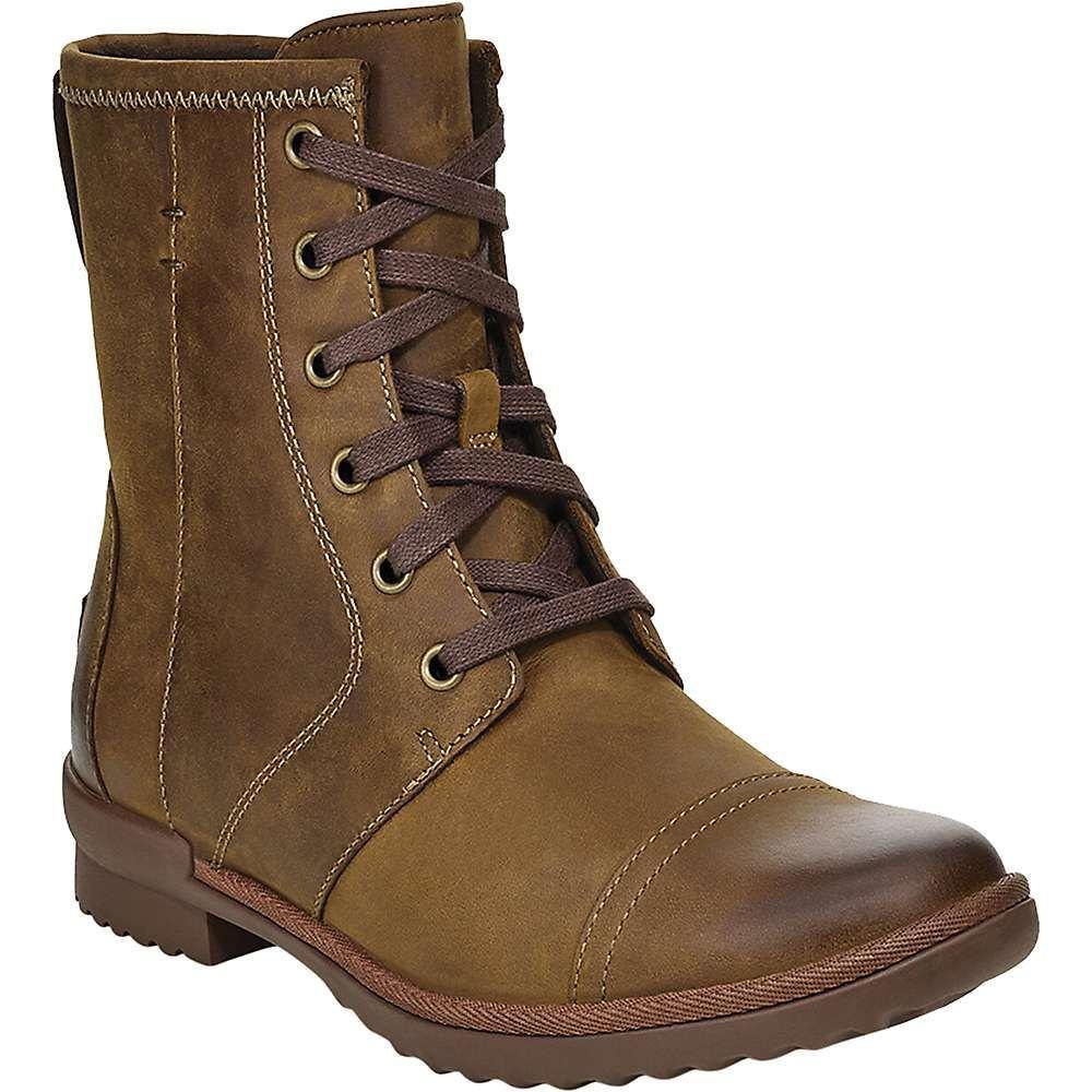 アグ Ugg レディース ブーツ シューズ・靴【Ashbury Boot】Chestnut