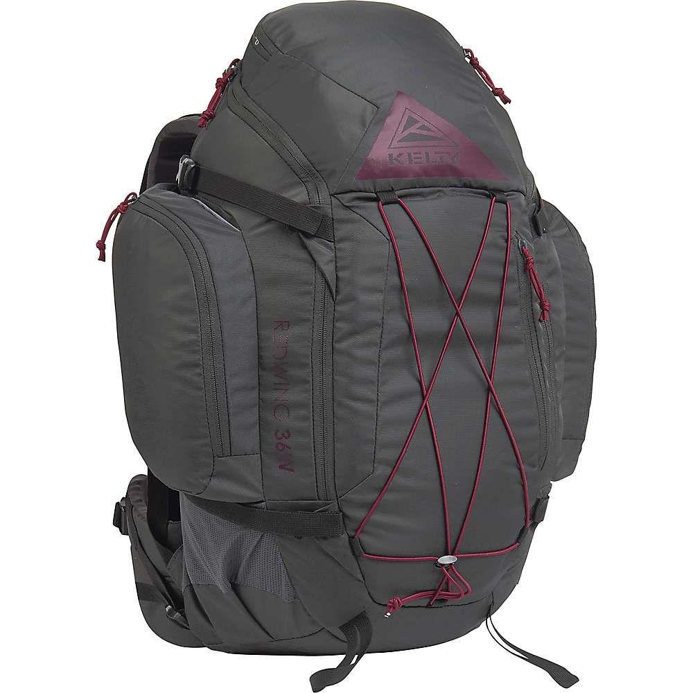 ケルティ Kelty レディース バックパック・リュック バッグ【Redwing 36 Backpack】Asphalt