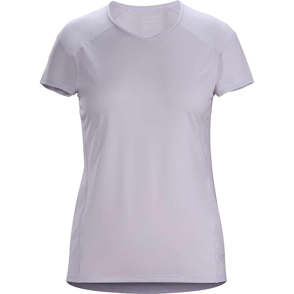 アークテリクス Arcteryx レディース Tシャツ トップス【Kapta SS T-Shirt】Synapse