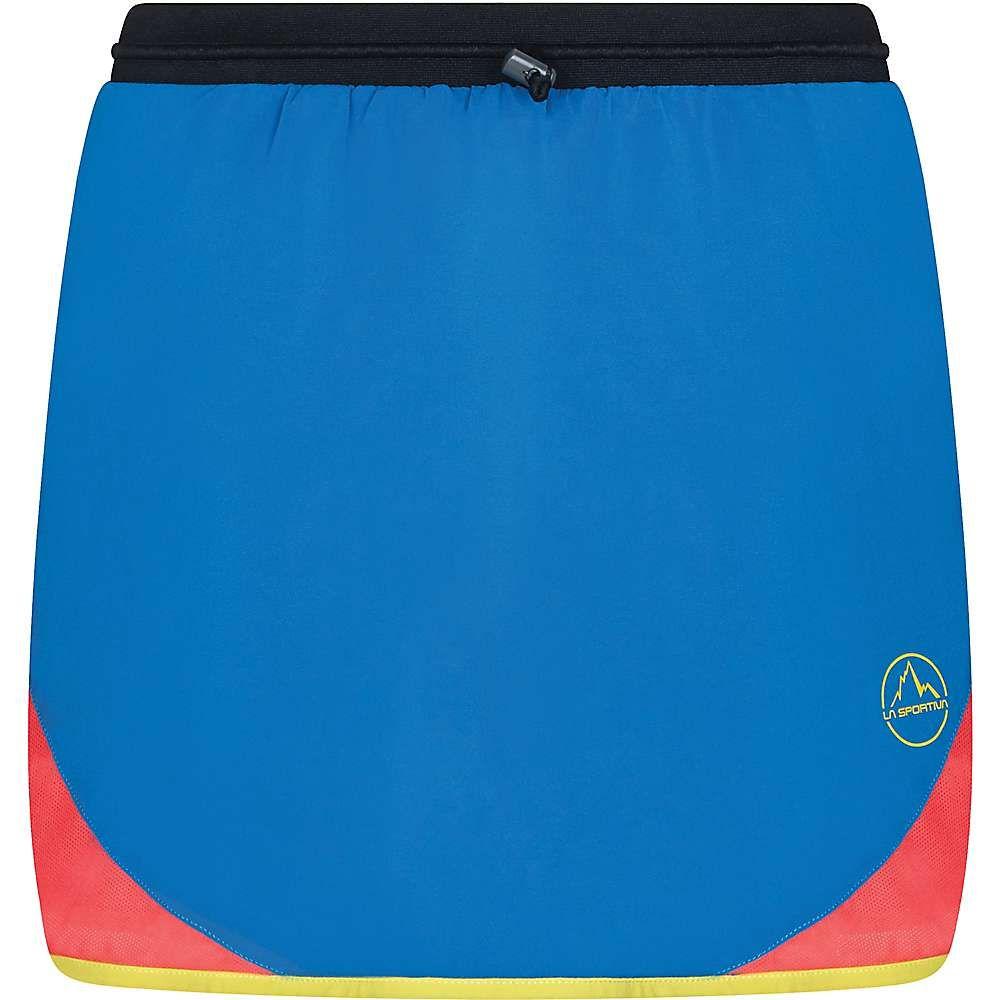 ラスポルティバ La Sportiva レディース スカート 【Comet Skirt】Neptune/Hibiscus