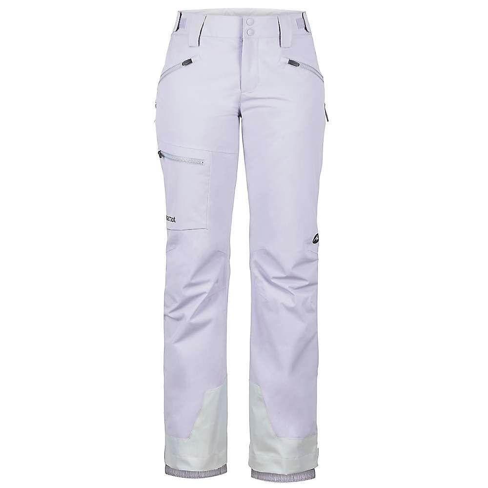 マーモット Marmot レディース スキー・スノーボード ボトムス・パンツ【Refuge Pant】Lavender Aura