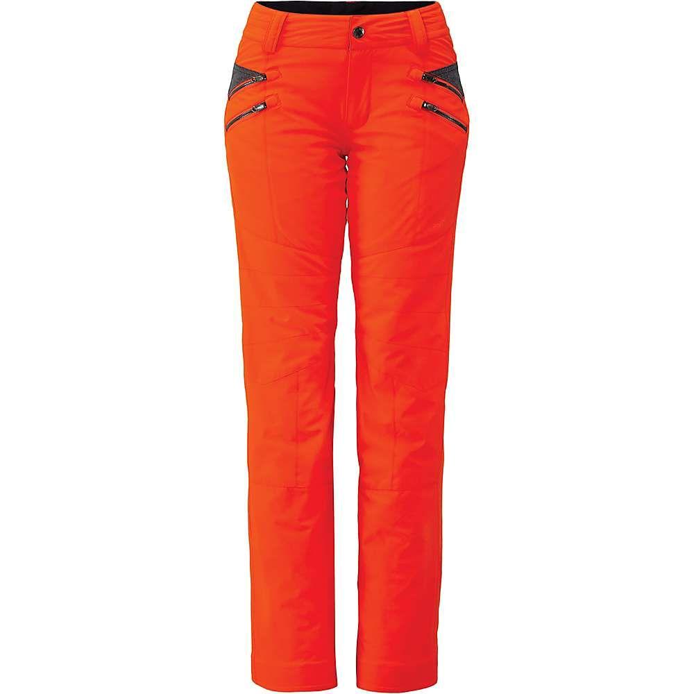 スパイダー Spyder レディース スキー・スノーボード ボトムス・パンツ【Amour GTX Infinium Pant】Sizzle