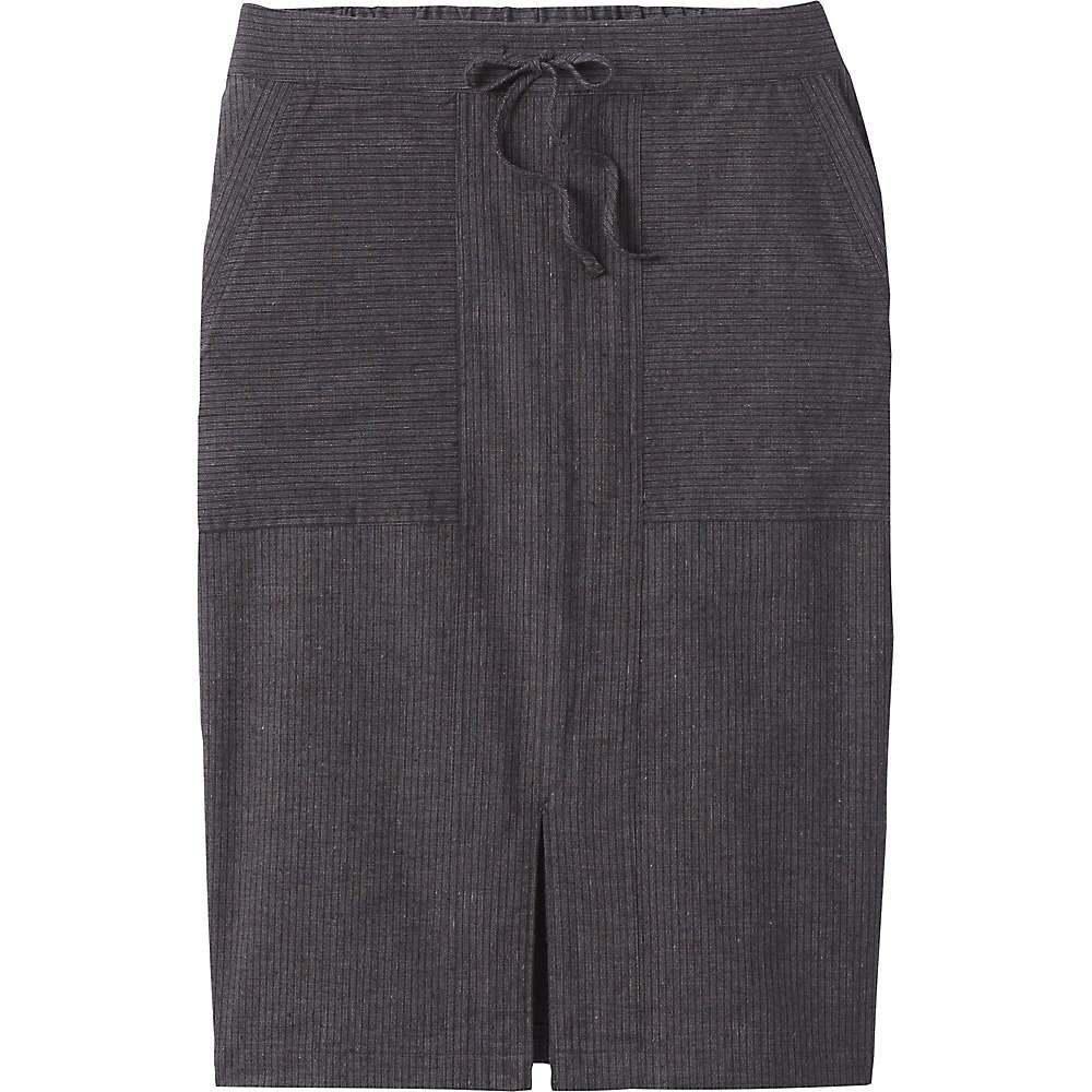 プラーナ Prana レディース スカート 【Bristol Skirt】Chalkboard
