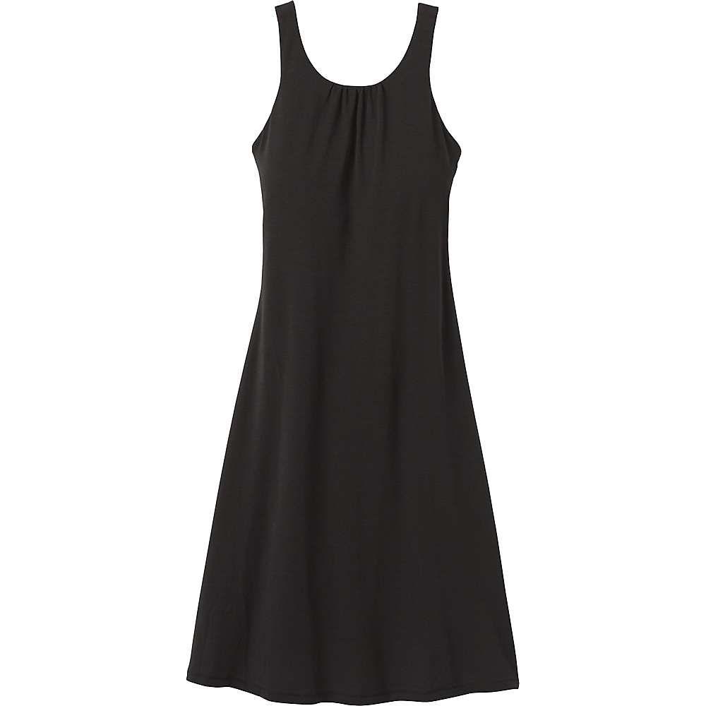 プラーナ Prana レディース ワンピース ワンピース・ドレス【Skypath Dress】Black