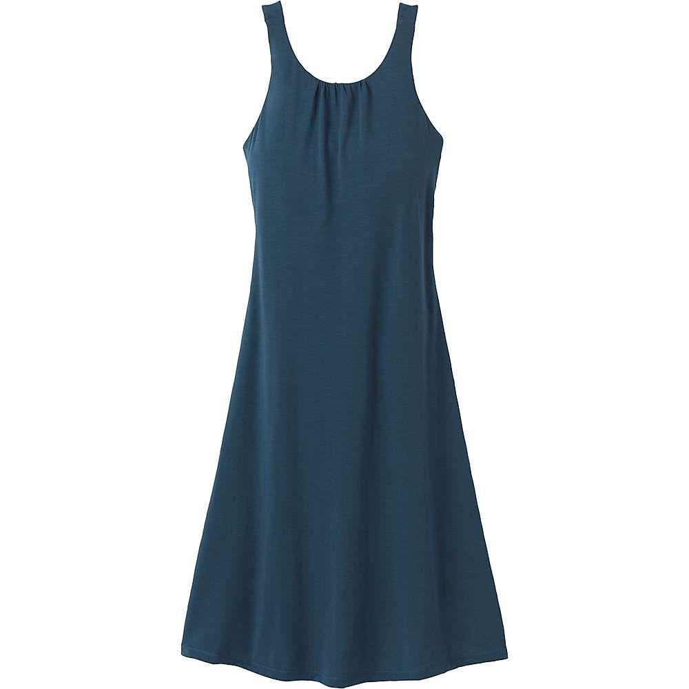 プラーナ Prana レディース ワンピース ワンピース・ドレス【Skypath Dress】Atlantic