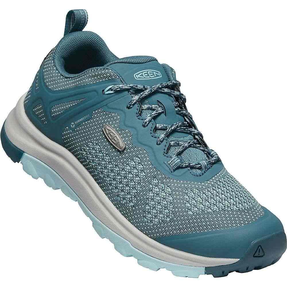キーン Keen レディース ハイキング・登山 シューズ・靴【Terradora II Vent Shoe】Tapestry/Blue Glow
