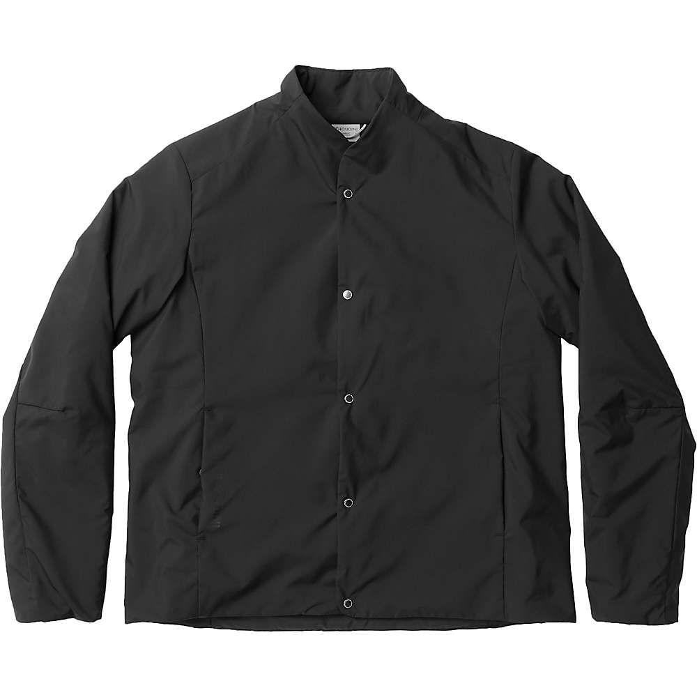フーディニ Houdini レディース ジャケット アウター【Enfold Jacket】True Black