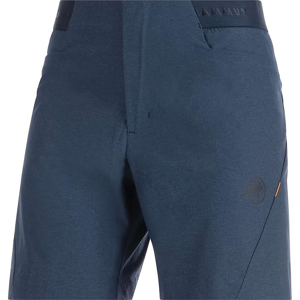マムート Mammut レディース ハイキング・登山 ショートパンツ ボトムス・パンツ【Massone Shorts】Peacoat