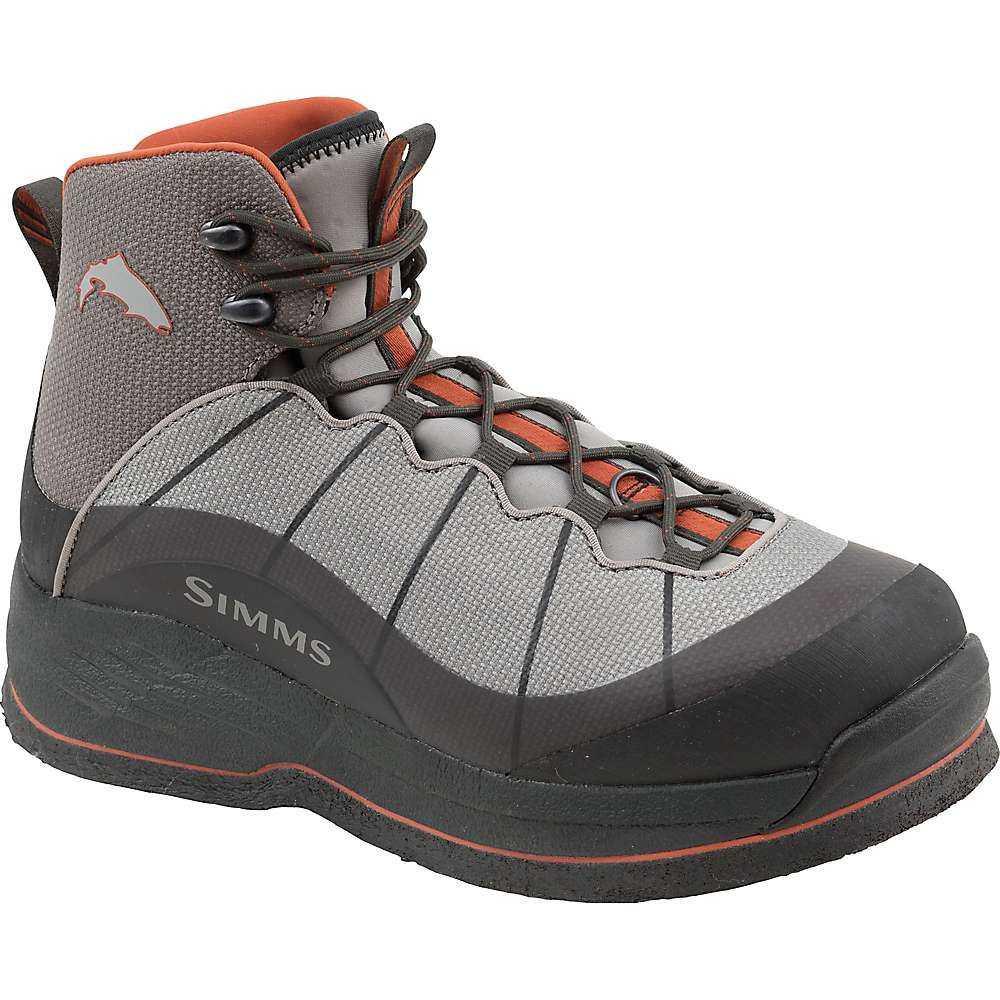 シムス Simms レディース ハイキング・登山 ブーツ シューズ・靴【Flyweight Boot - Vibram】Cinder
