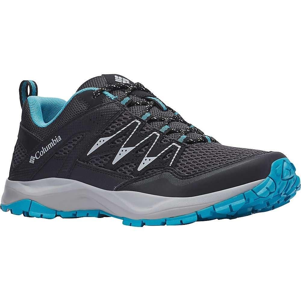コロンビア Columbia Footwear レディース ハイキング・登山 シューズ・靴【Columbia Wayfinder II Shoe】Shark/Beta