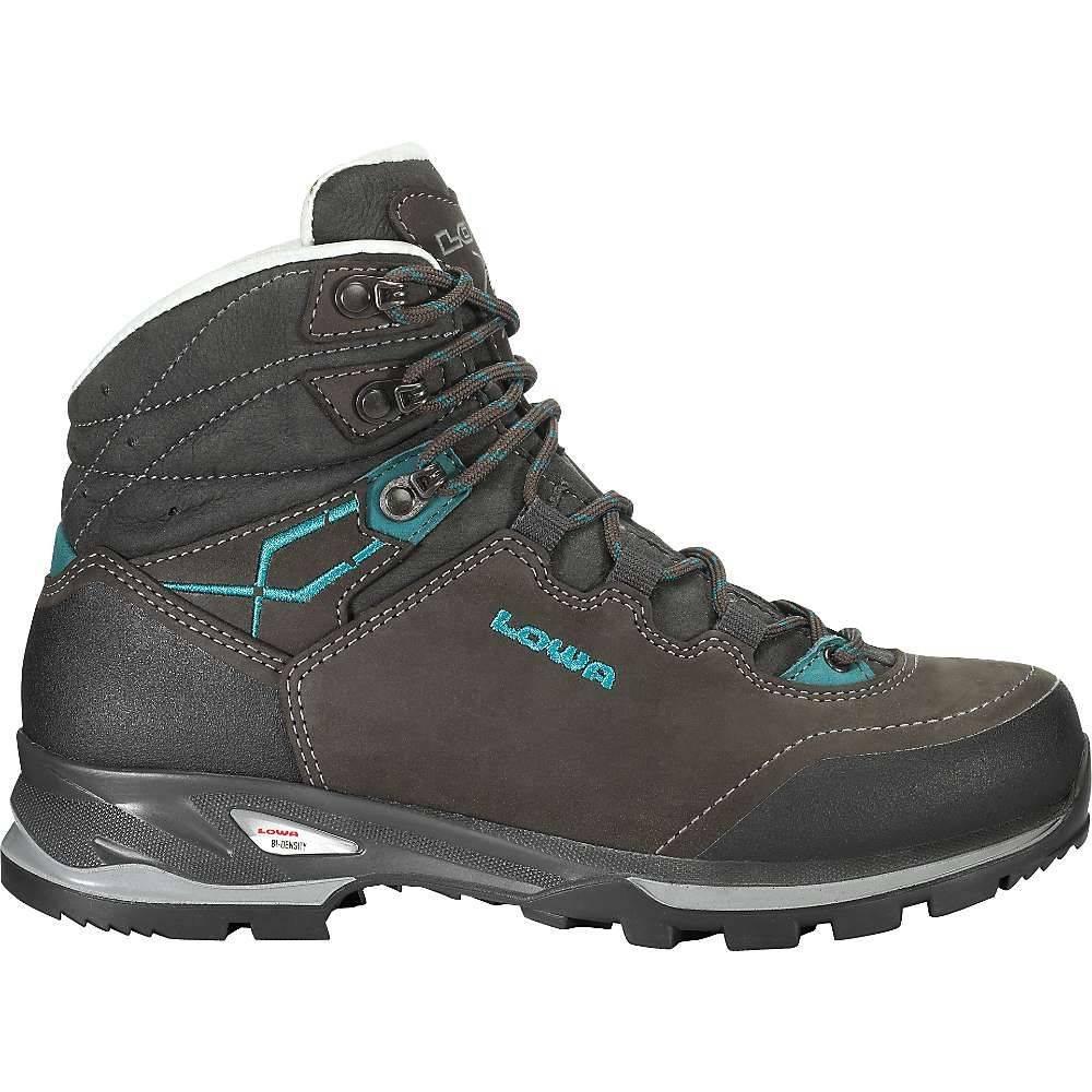 ローバー Lowa Boots レディース ハイキング・登山 ブーツ シューズ・靴【Lowa Lady Light LL Boot】Slate/Turquoise