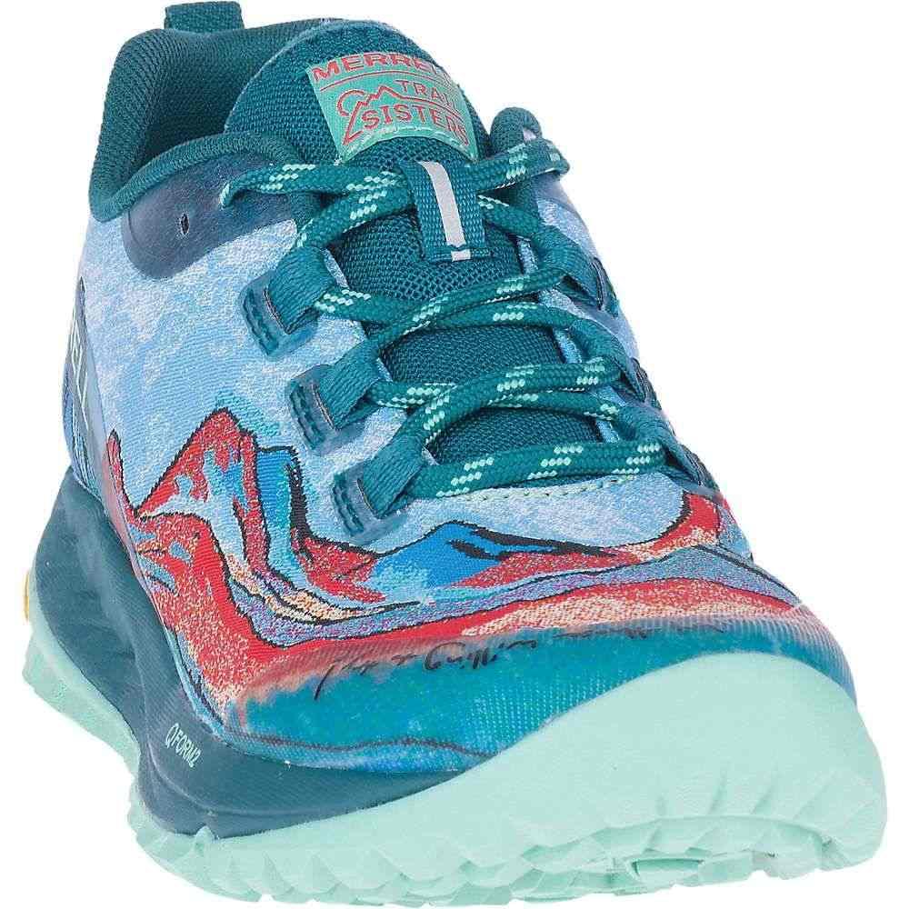 メレル Merrell レディース ランニング・ウォーキング シューズ・靴【Antora X Trail Sisters Shoe】Trail Sisters