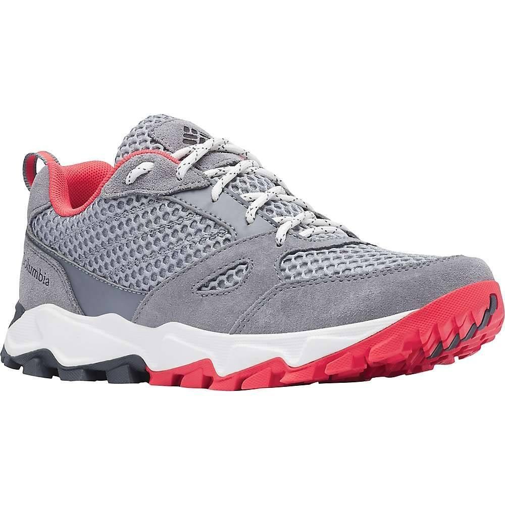 コロンビア Columbia Footwear レディース ランニング・ウォーキング シューズ・靴【Columbia Ivo Trail Breeze Shoe】Earl Grey/Juicy