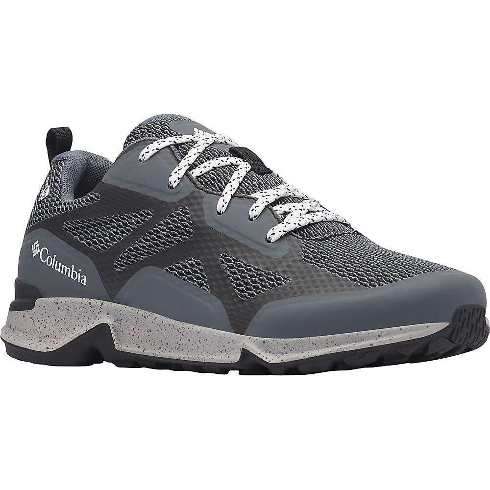 コロンビア Columbia Footwear レディース ランニング・ウォーキング シューズ・靴【Columbia Vitesse Outdry Shoe】Black/White