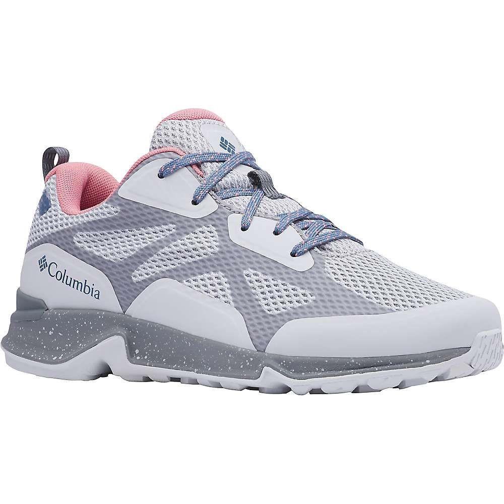 コロンビア Columbia Footwear レディース ランニング・ウォーキング シューズ・靴【Columbia Vitesse Outdry Shoe】Grey Ice/Canyon Rose