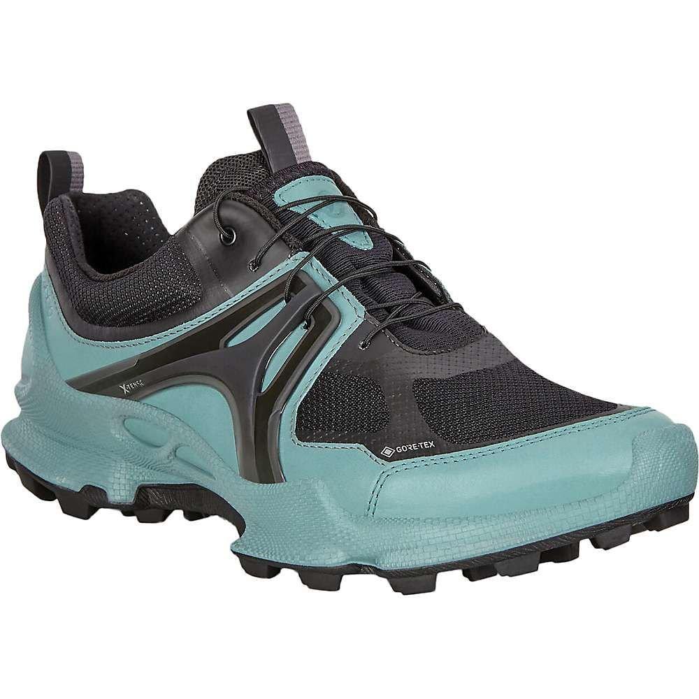エコー Ecco レディース ランニング・ウォーキング シューズ・靴【Biom C-Trail GTX Shoe】Trellis/Black