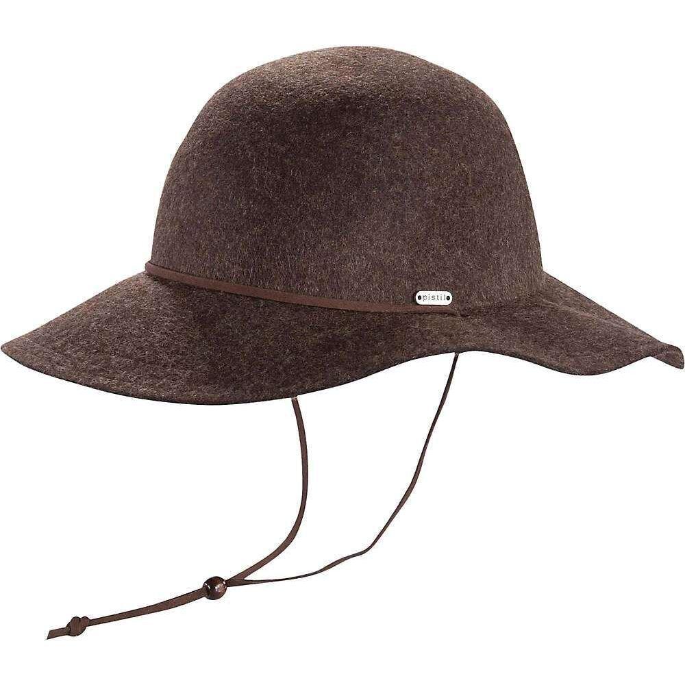 ピスタイル Pistil レディース ハット 帽子【Tegan Hat】Mushroom