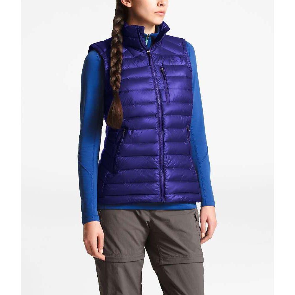 ザ ノースフェイス The North Face レディース ベスト・ジレ トップス【Morph Vest】Deep Blue