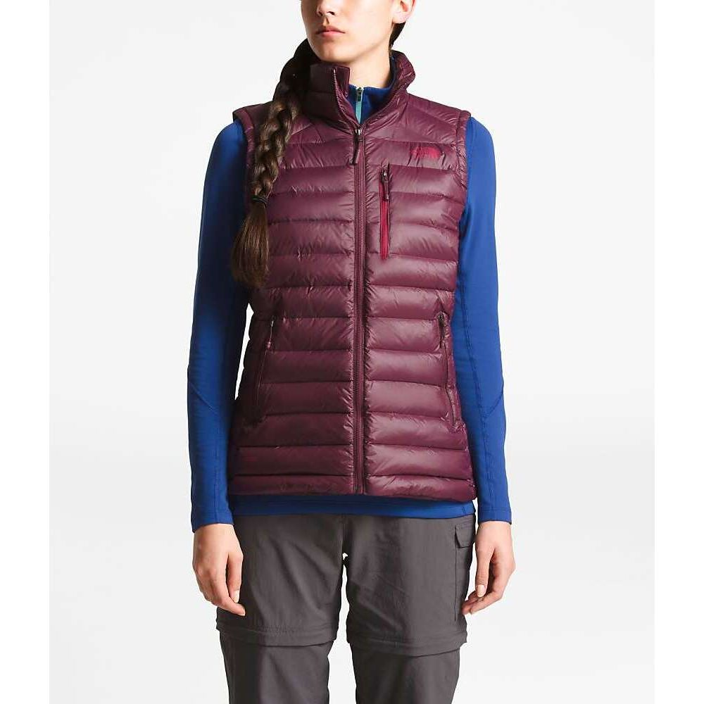 ザ ノースフェイス The North Face レディース ベスト・ジレ トップス【Morph Vest】Fig