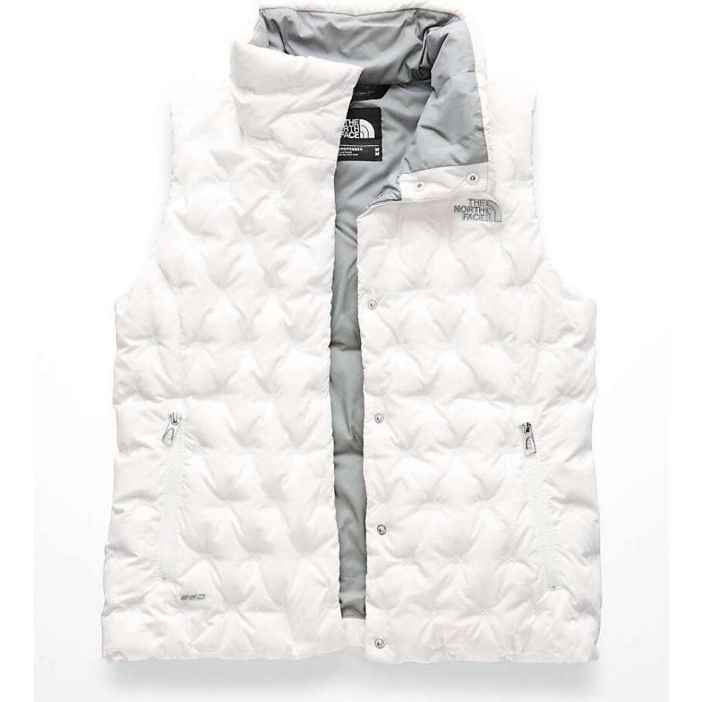 ザ ノースフェイス The North Face レディース ベスト・ジレ トップス Holladown Crop Vest TNF WhiteYgv6bIfy7