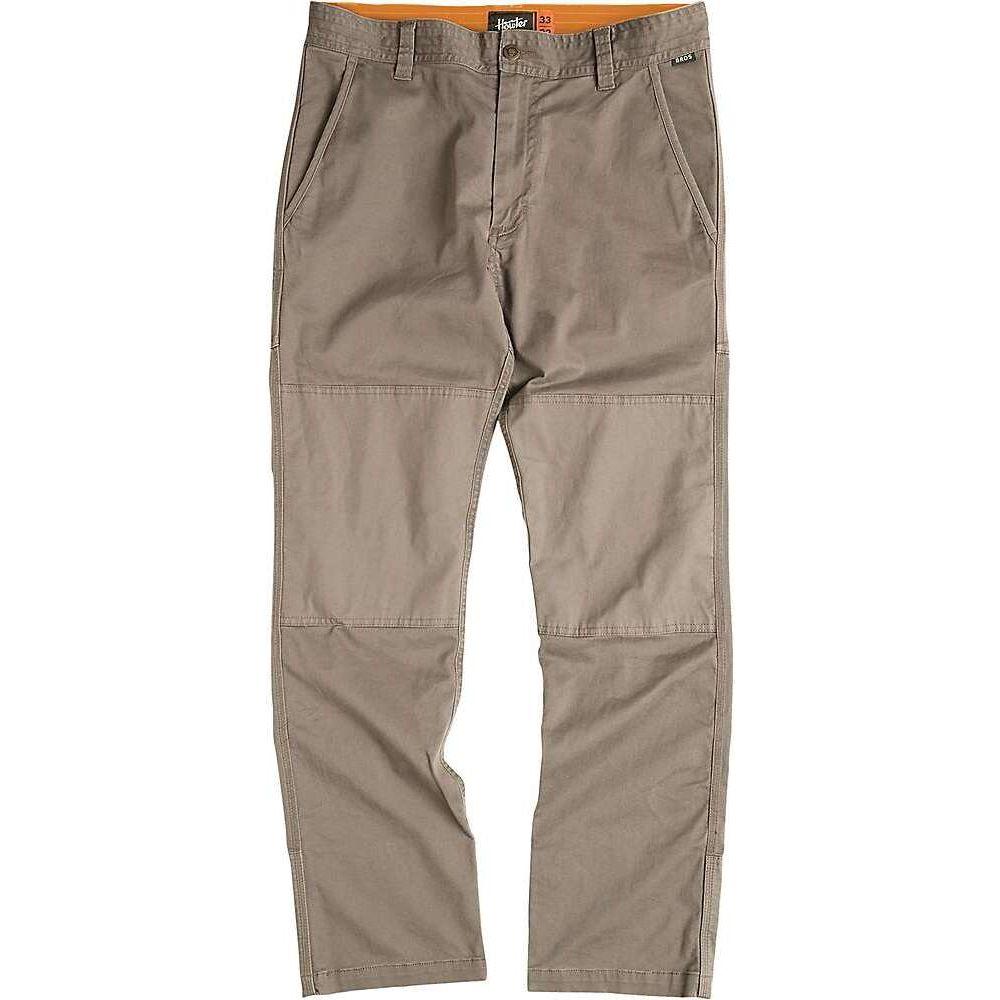 ホウラーブラザーズ Howler Brothers メンズ ボトムス・パンツ ワークパンツ【ATX Work Pant】Isotaupe