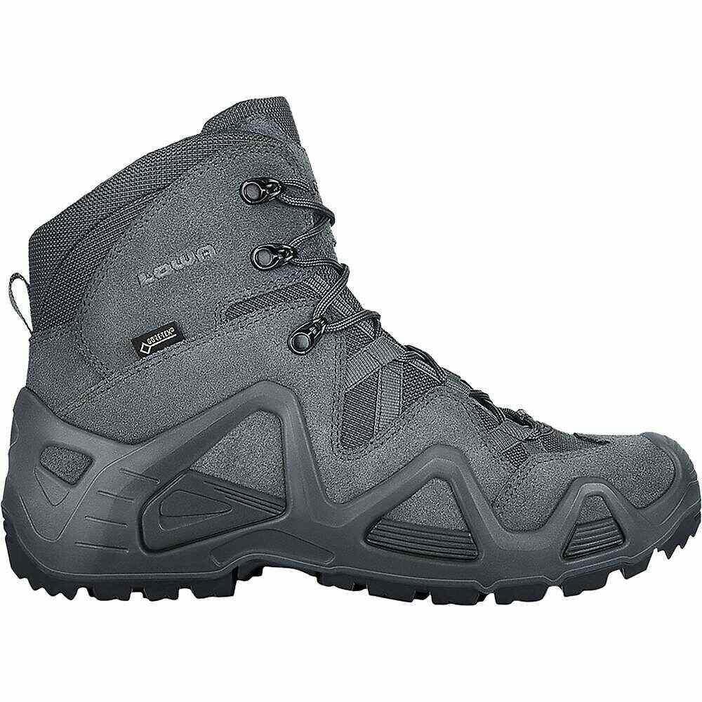 ローバー Lowa Boots メンズ ハイキング・登山 ブーツ シューズ・靴【Lowa Zephyr GTX Mid TF Boot】Wolf