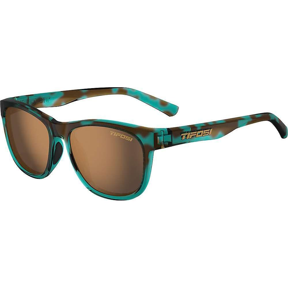 ティフォージ Tifosi Optics ユニセックス メガネ・サングラス 【Tifosi Swank Polarized Sunglasses】Blue Confetti