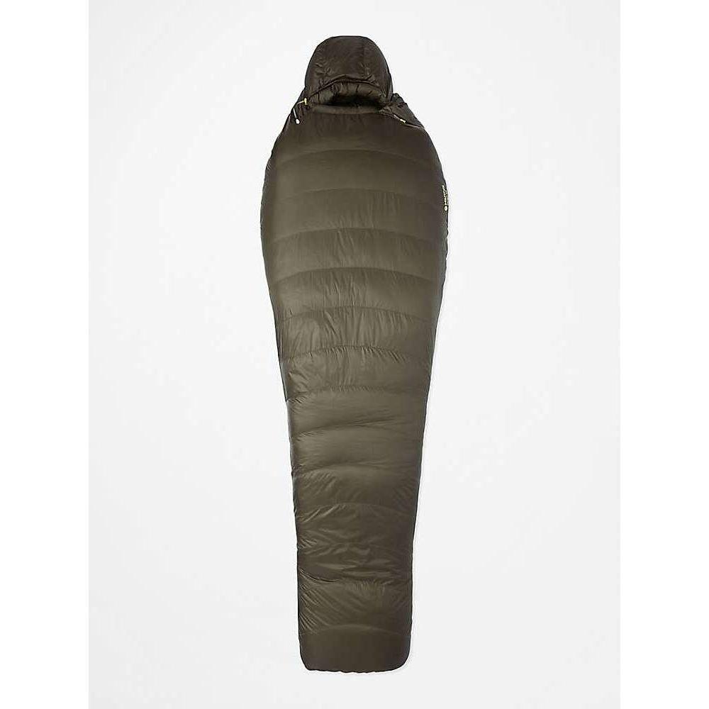 マーモット Marmot ユニセックス ハイキング・登山 寝袋【Phase 30 Sleeping Bag】Nori