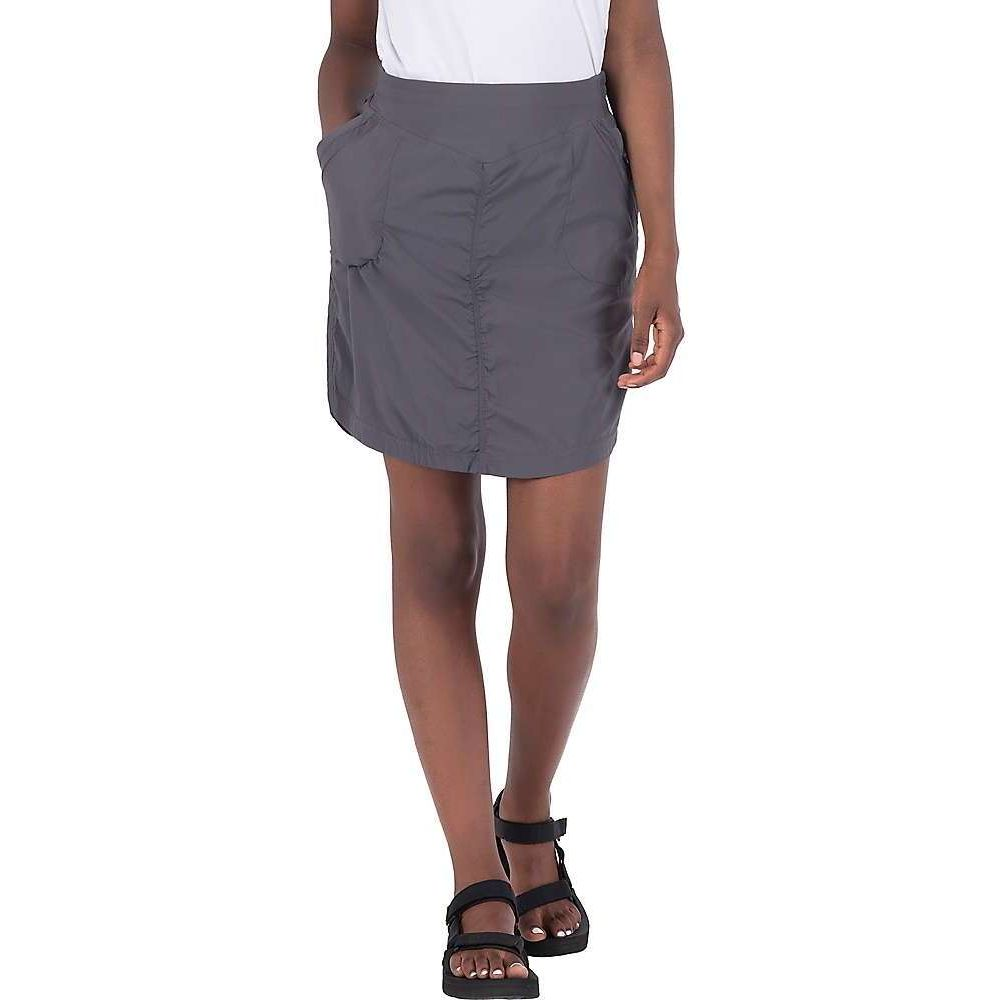 インデジェナ Indygena レディース スカート 【Kelione III Skirt】Obsidian