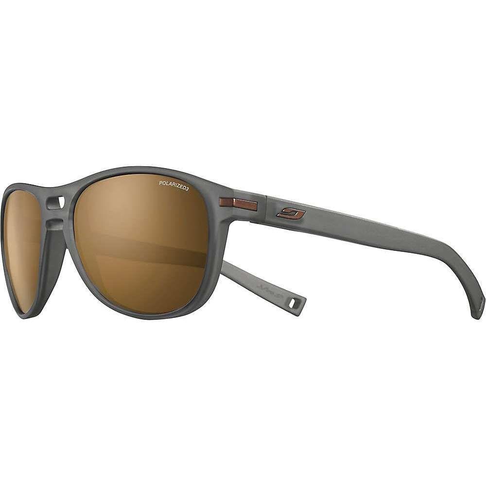 ジュルボ Julbo メンズ メガネ・サングラス 【Galway Sunglasses】Matt Translucent Black Frame with Polarized