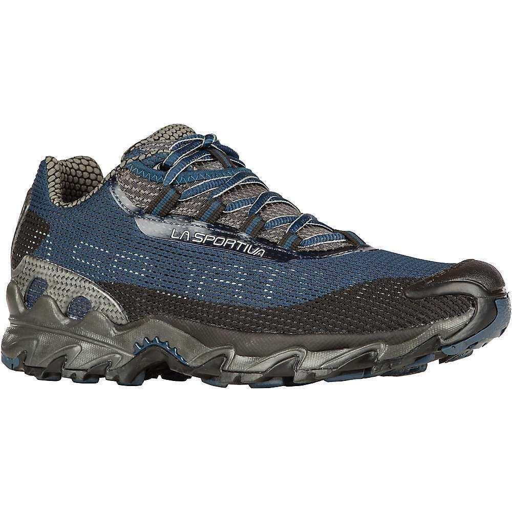 ラスポルティバ La Sportiva メンズ ランニング・ウォーキング シューズ・靴【Wildcat Shoe】Carbon/Opal