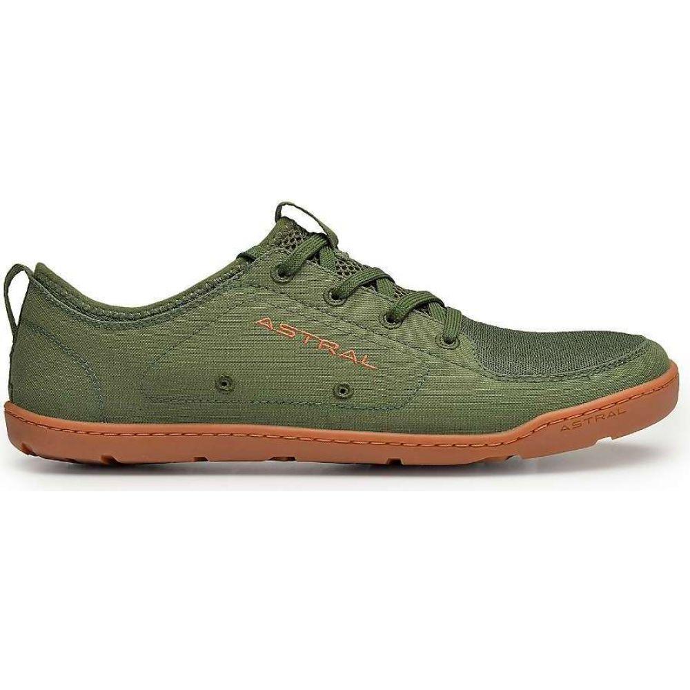 アストラル Astral メンズ シューズ・靴 【Loyak Shoe】Cedar Green