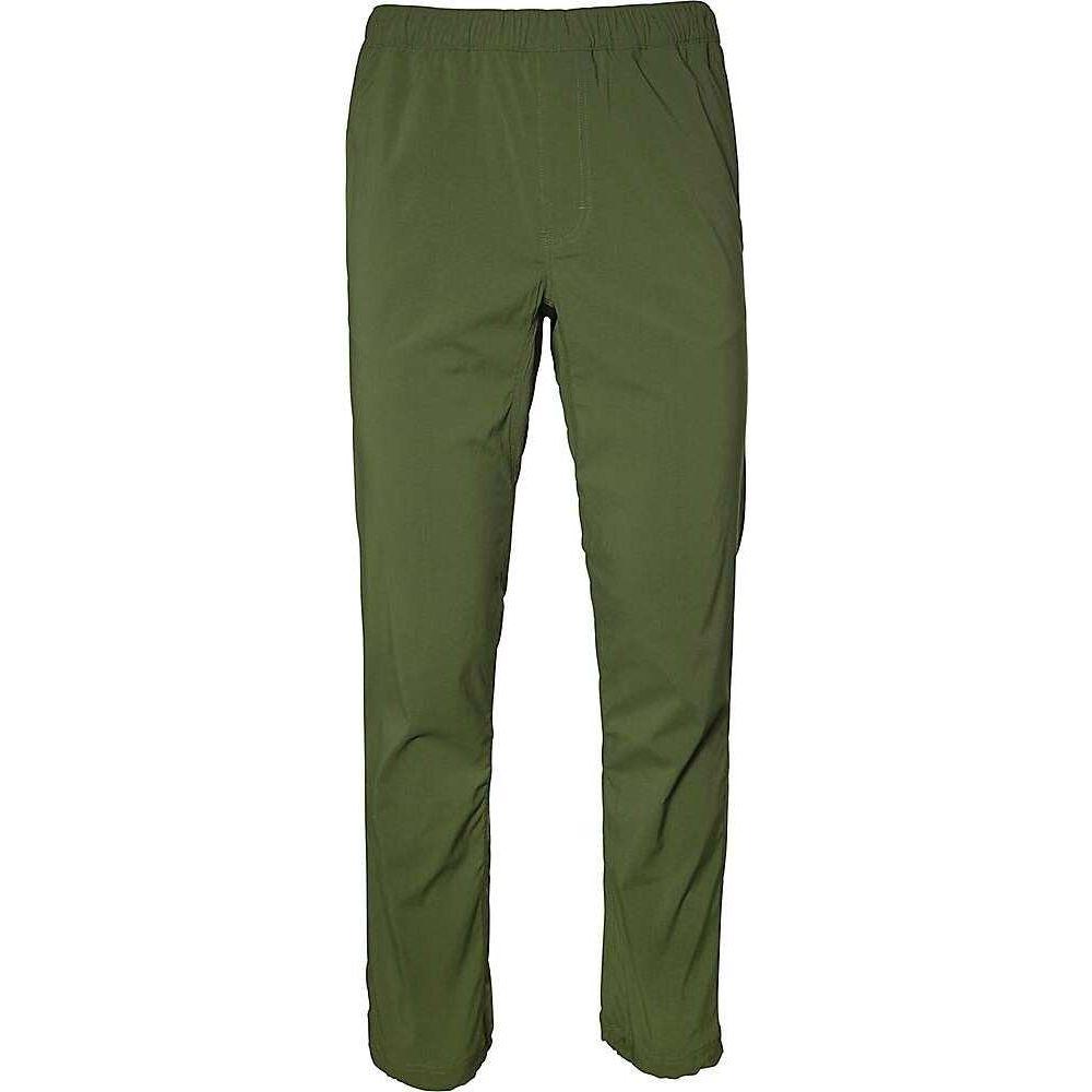 トポ デザイン Topo Designs メンズ ボトムス・パンツ 【Boulder Pant】Olive