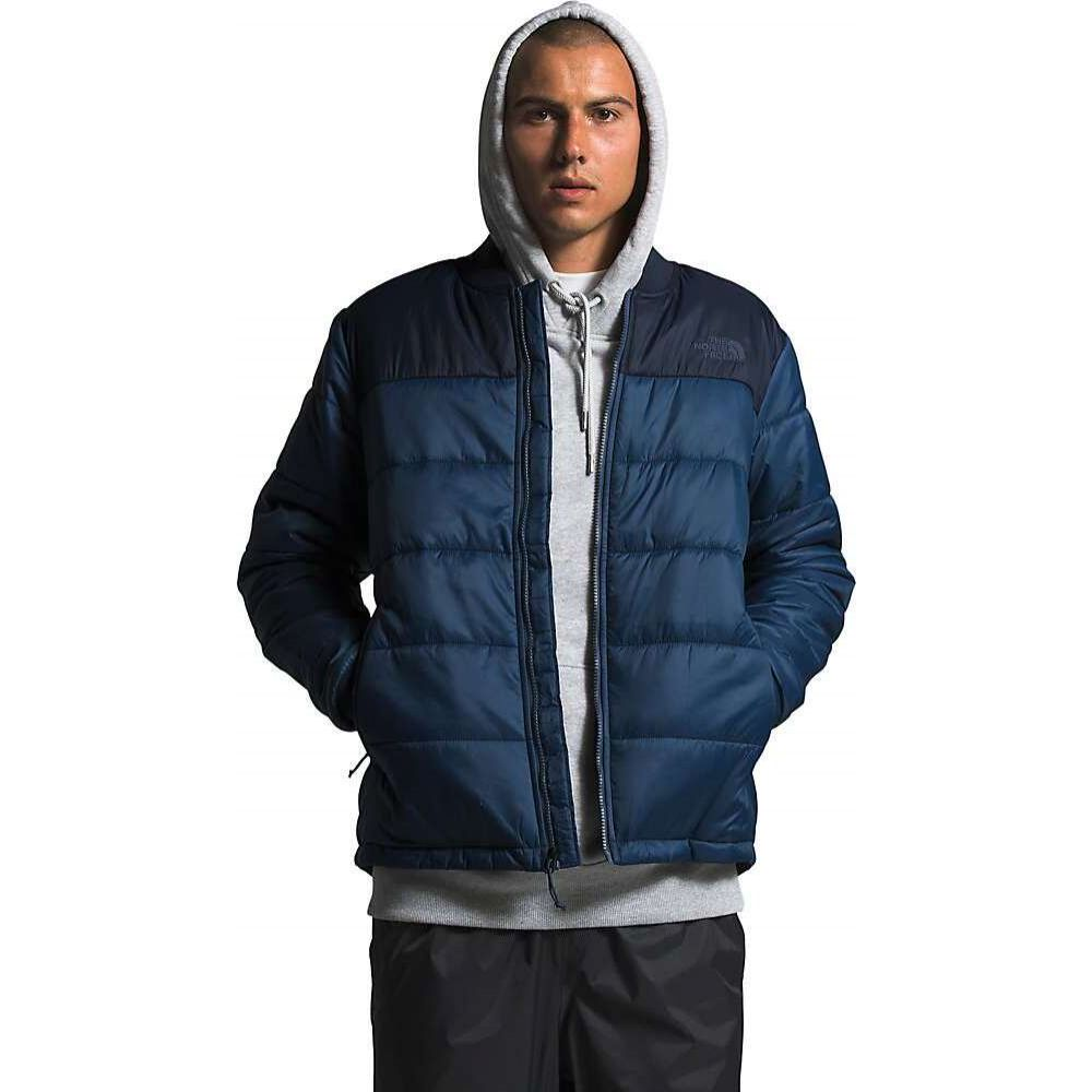 ザ ノースフェイス The North Face メンズ ジャケット アウター【Pardee Jacket】Shady Blue/Urban Navy