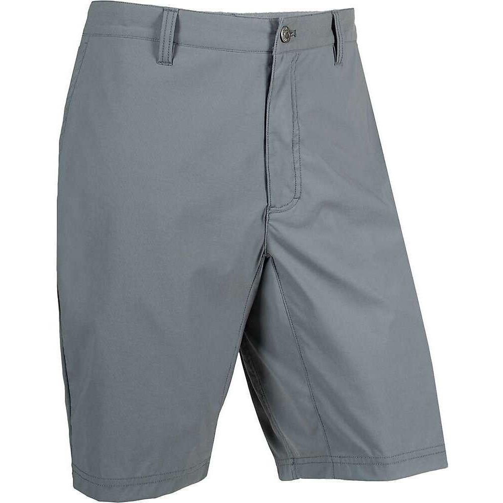 マウンテンカーキス Mountain Khakis メンズ ショートパンツ ボトムス・パンツ【Waterrock 10 Inch Short】Woodland