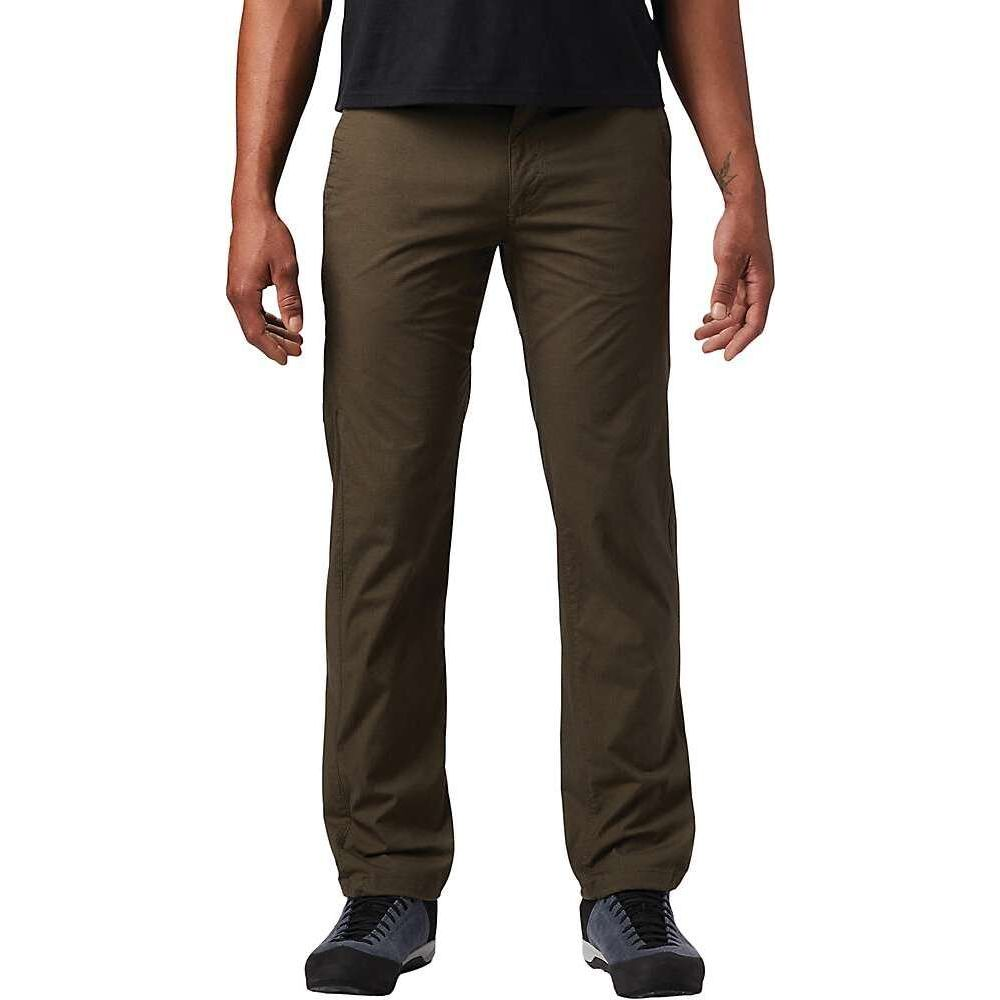 マウンテンハードウェア Mountain Hardwear メンズ ボトムス・パンツ 【J TreePant】Ridgeline