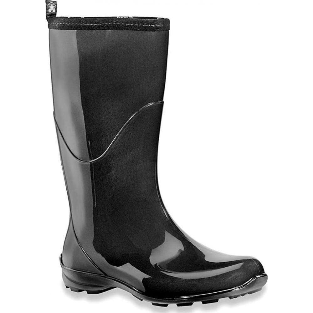 カミック Kamik レディース ブーツ シューズ・靴【Heidi Boot】Black