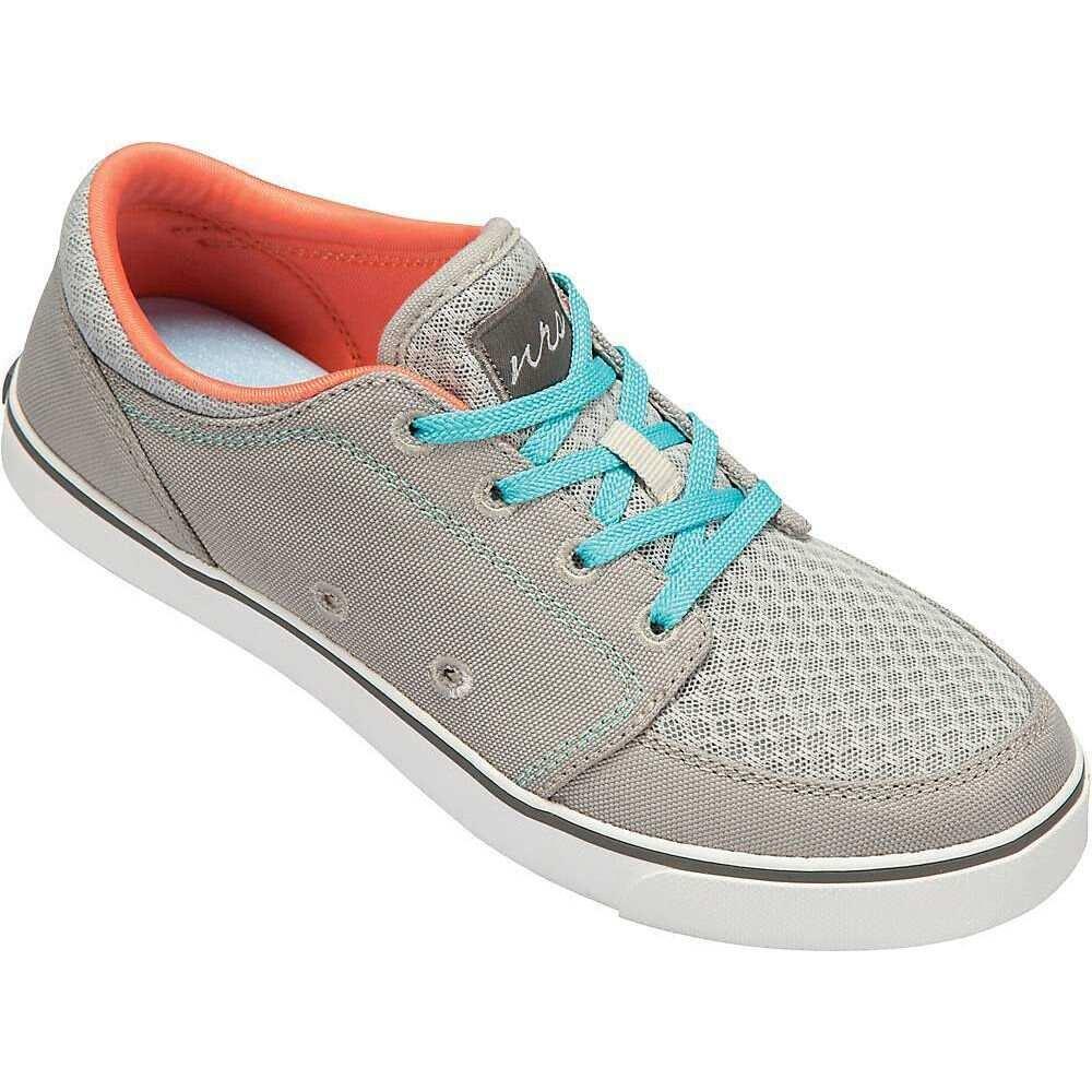 エヌアールエス NRS レディース シューズ・靴 【Vibe Water Shoe】Grey
