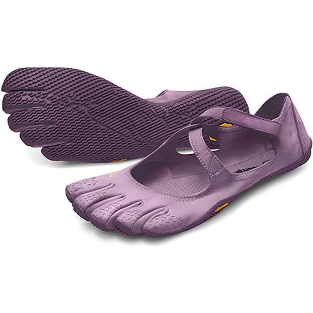ビブラムファイブフィンガーズ Vibram Five Fingers レディース ランニング・ウォーキング シューズ・靴【V-Soul Shoe】Lavender