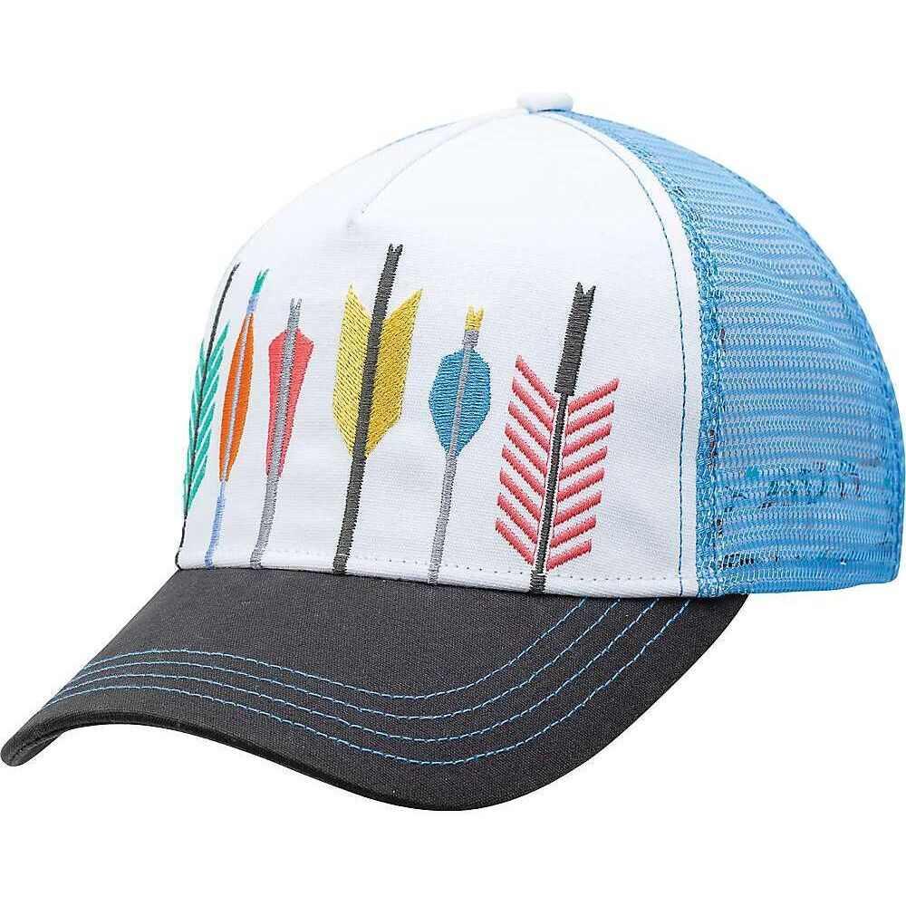 ピスタイル Pistil レディース キャップ 帽子【Quiver Cap】Blue